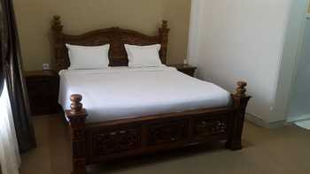 Baba Guest House Syariah Padang - Baba Room Breakfast Regular Plan