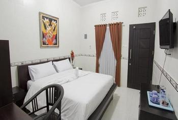 Jepun Segara Airport Guest House Bali - Standard Room Only Regular Plan