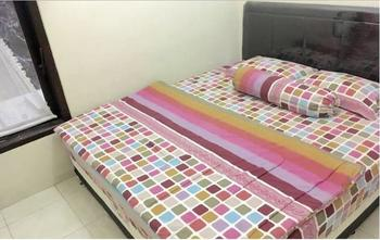 Cozy Villa Batu Malang - Two Bedroom Regular Plan