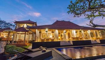 Tri Dewi Private Residence