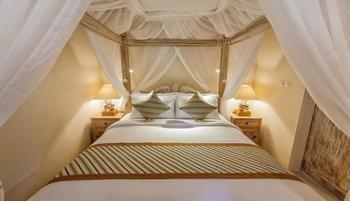 Tri Dewi Private Residence Bali - One Bedroom Villa Room Only Regular Plan