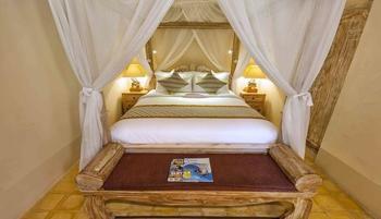 Tri Dewi Private Residence Bali - One Bedroom Villa Regular Plan