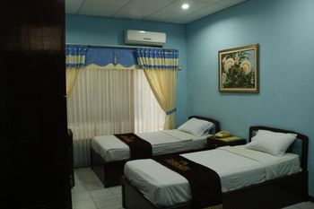 Hotel Susana Baru Tegal - Deluxe Room Regular Plan