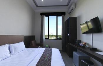 Grand Citra Hotel Tarakan - Happy Room Regular Plan