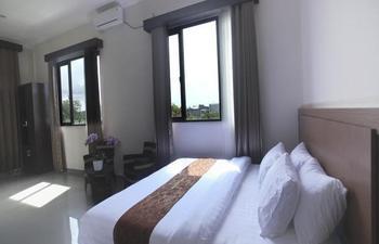 Grand Citra Hotel Tarakan - Beauty Room Regular Plan