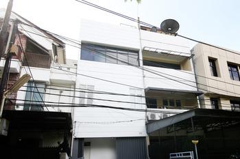 Sky Residence Cideng 1 Jakarta