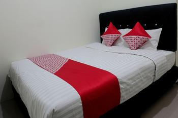 OYO 495 D' Papaya Garden Bandung - Standard Twin Room Regular Plan