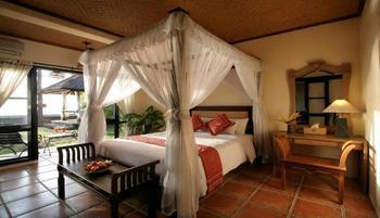Nugraha Lovina Seaview Resort and Spa Bali - Suite Garden Seaview Room Basic deal NL