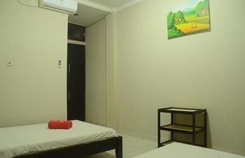 Budget Door Legian Bali - Superior Room Only Regular Plan