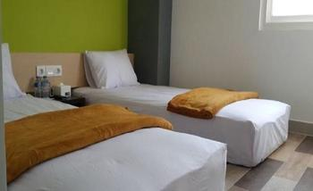 Save Hotel  Banjarmasin - Superior Room Regular Plan