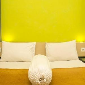 Save Hotel  Banjarmasin - Deluxe Room Only  Regular Plan