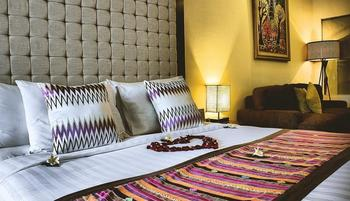 Kamuela Villas & Suites Sanur - Suite Room Basic Deal 15% OFF