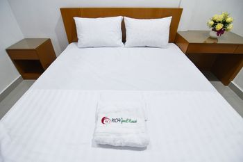 Rich Guesthouse Jambi - Suite Refundable LM 30%