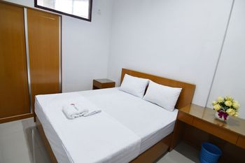Rich Guesthouse Jambi - Executive Suite Refundable LM 30%