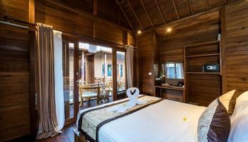 Radiance Sunset Villas Lembongan Bali - Junior Suite Regular Plan