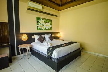 Taman Sari Cottages Bali - Superior Room Double or Twin Beds Regular Plan