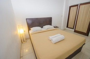 Taman Sari Cottages Bali - Standard Room Double or Twin Beds Regular Plan