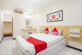 OYO 763 Bromo View Hotel Probolinggo - Standard Double Room Regular Plan