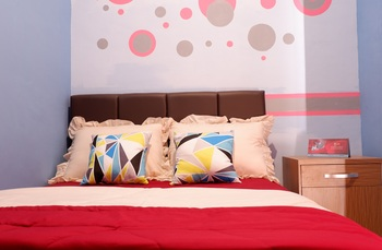 Kalila Homestay Syariah Malang - Standard Room Only Regular Plan