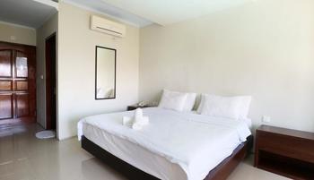 Jeje Resort Bali -  Standard Room Breakfast Big Deal