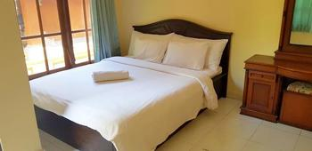 Gina's Guest House Bali - Standard Room Only Regular Plan
