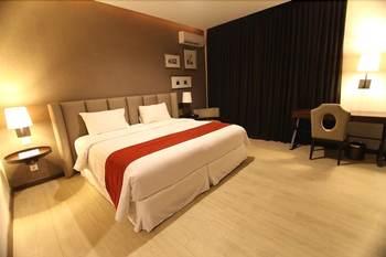 Royal Padjadjaran Hotel Bogor - Deluxe King Room Only Regular Plan