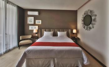Royal Padjadjaran Hotel Bogor - Deluxe Room Twin Bed Regular Plan