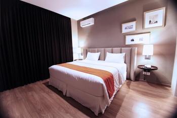 Royal Padjadjaran Hotel Bogor - Balcony king Room Basic deal 20%