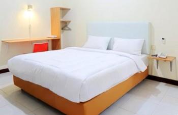 Celia Hotel Samarinda - Superior Double Room Only NR Regular Plan