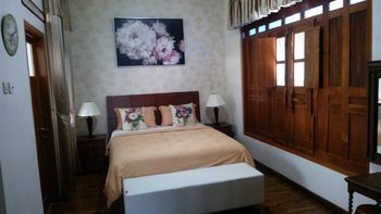 PENSION HOMESTAY Bandung - Full House - Three Bedroom Regular Plan