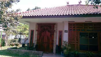 PENSION HOMESTAY