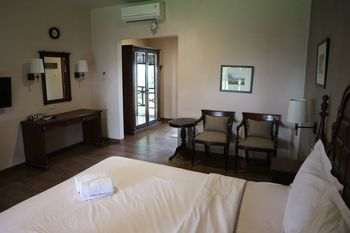 Taurus Resort Sukabumi - Superior Twin/Double Bed Regular Plan