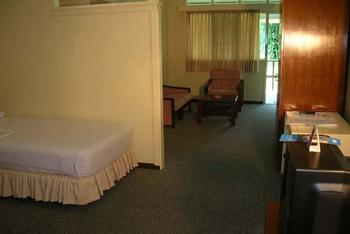 Hotel Equator Surabaya - Standard Regular Plan