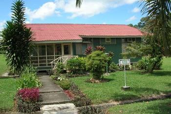 Hotel Equator Bontang