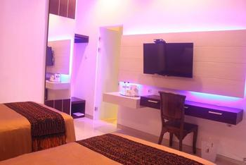 Tlogomas Guest House Malang - Deluxe Room Regular Plan
