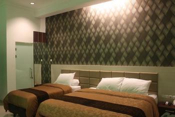 Tlogomas Guest House Malang - Family 3rd Floor Breakfast Regular Plan