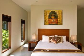 Scallywags Anyar Estate Bali - 3 Bedroom with Private Pool Regular Plan