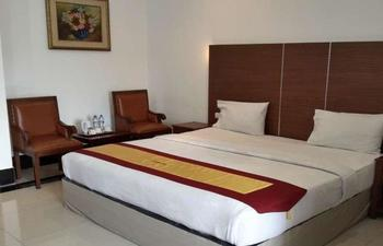 The Hayati Inn Bogor - Superior Double Room Regular Plan