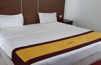 The Hayati Inn Bogor - Suite Double Room Regular Plan