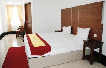 The Hayati Inn Bogor - Suite Twin Room Regular Plan