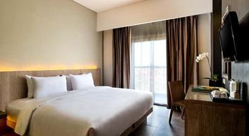 Santika Siligita Bali - Superior Room King Staycation Offer Regular Plan