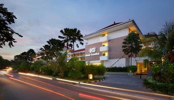 Hotel Santika Siligita Nusa Dua Bali