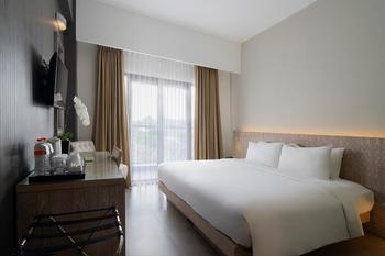 Santika Siligita Bali - Deluxe Room King Staycation Offer Regular Plan