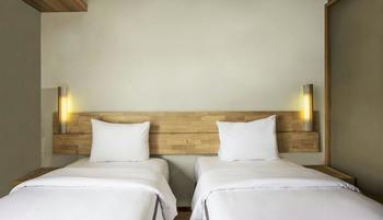 HA-KA Hotel Semarang Managed by Parador Semarang - Superior Twin Room Only LimitedHaKaOffers