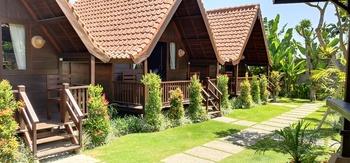 Sandat Bali Villa