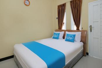 Airy Eco Gunungsari Ulu Beler Gang Rahmat 23 Balikpapan - Standard Double Room Only Special Promo 8