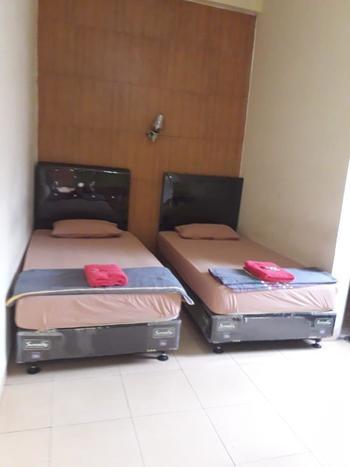 Merbabu Hotel Yogyakarta - Deluxe Promo PDKT