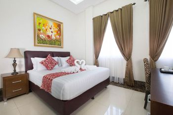 Artee Resort & Convention Center Puncak - King Suite Regular Plan