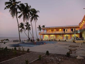 Lokaria Beach Hotel