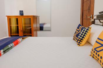 SPOT ON 2668 Pakis Residence Banyuwangi - Spot On Double Regular Plan